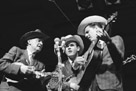 Bill Monroe, Bill Keith, Del McCoury