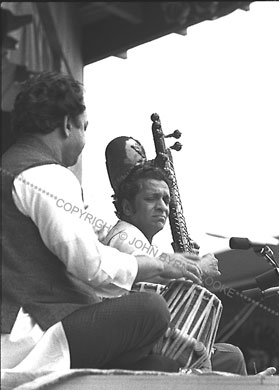 Ravi Shankar and Alla Rakha, no. 3