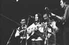 Joan Baez and Charles River Valley Boys