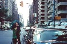 Janis Joplin on 5th Avenue